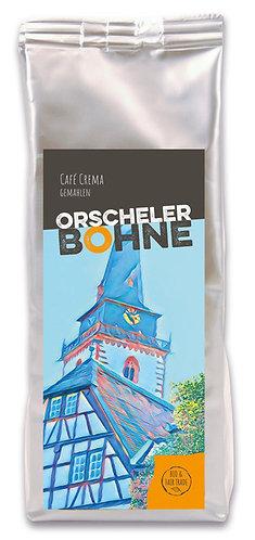 Orscheler Bohne, gemahlen (250g) – Cafe Crema, Peru – bio und fair