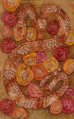 snake/ dawn