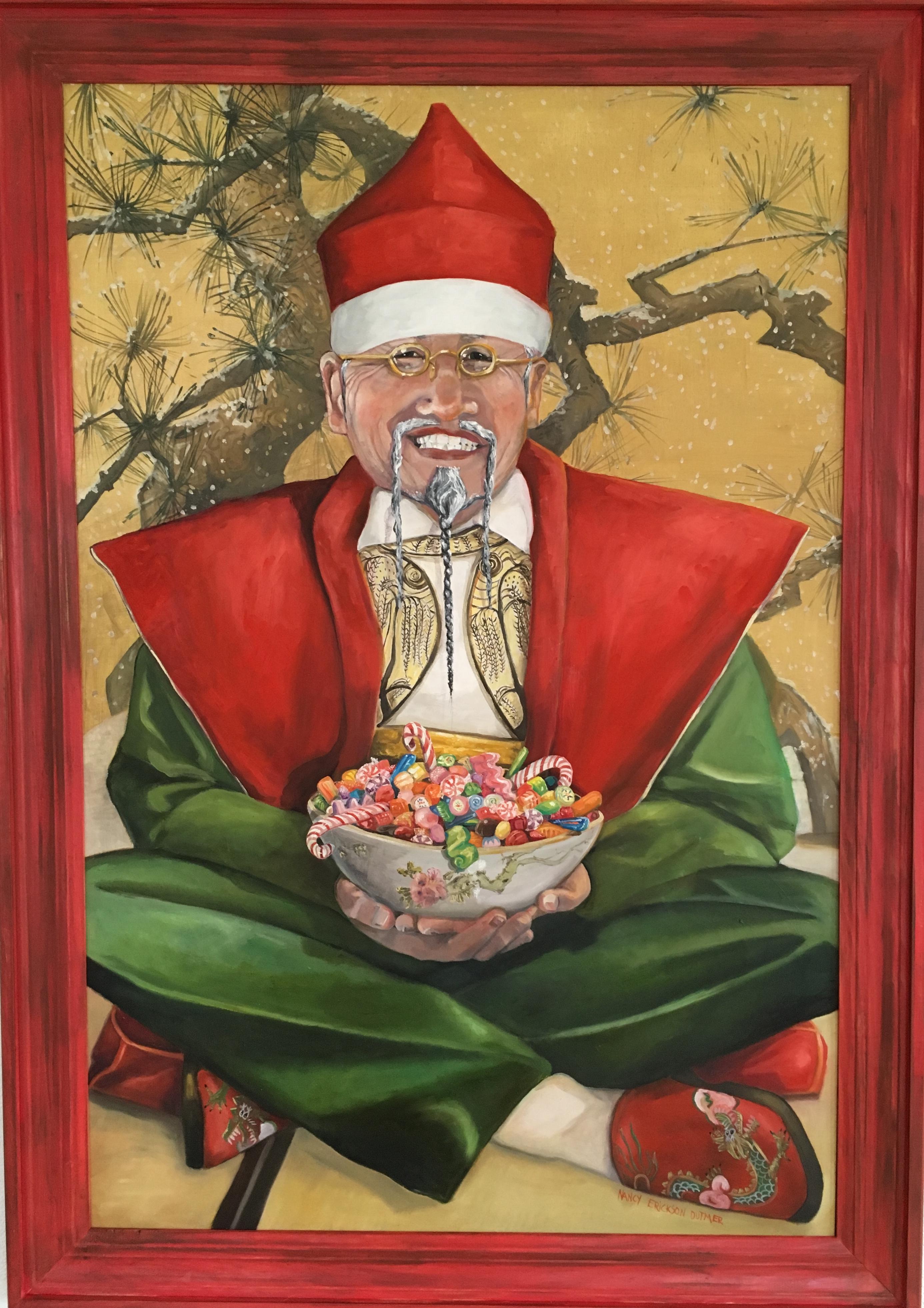 Santa Kurohsu