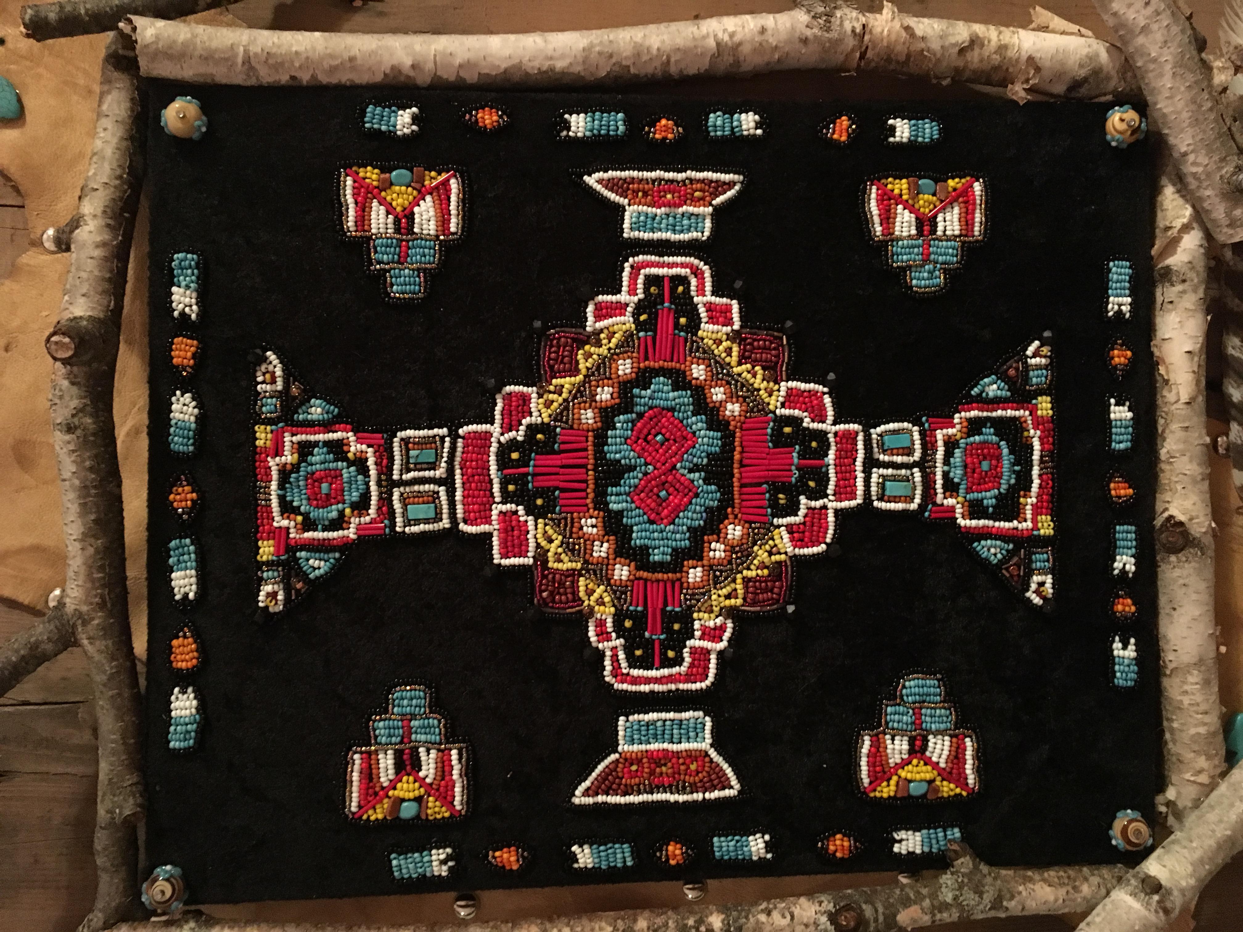 Naive Navajo