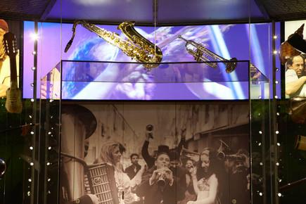 Tropenmuseum project Beemer Glas