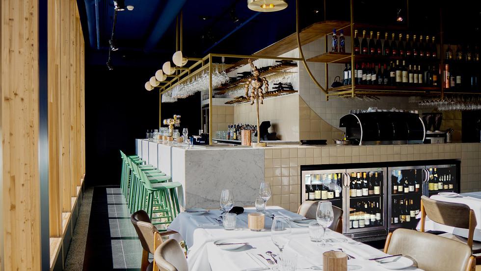 Horecatechniek nederland The Roastroom 01