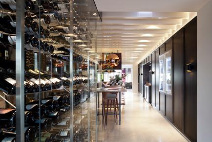 Noble 's Hertogenbosch Beemer Glas
