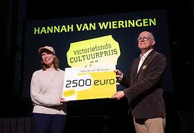 VfCP_Hannah van Wieringen-Geert ten Dam_