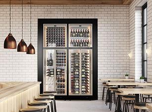Horecatechniek nederland vinoloq wijnkli