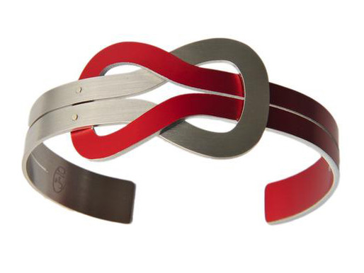 Sieraden met geanodiseerd aluminium