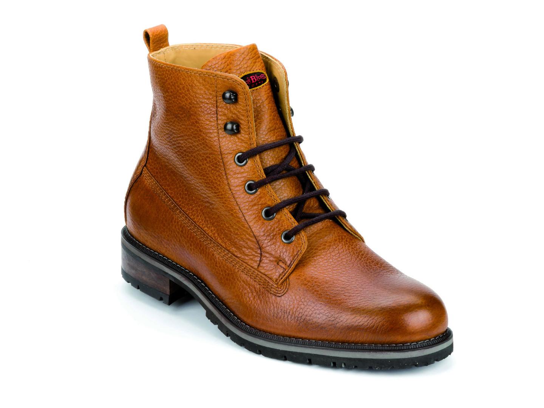 Orthopedische schoen herencollectie Stallone