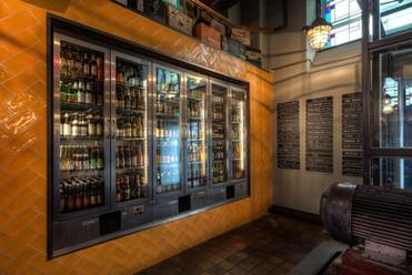 Horecatechniek nederland Beers and barrels 05