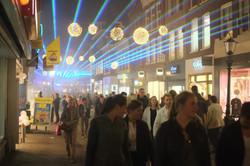 Alkmaar Shopping Night