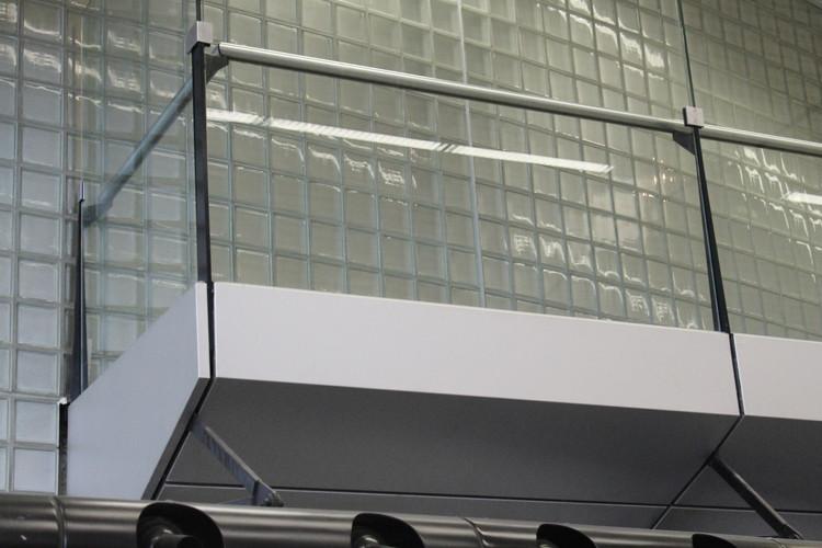 Schiphol Beemer Glas