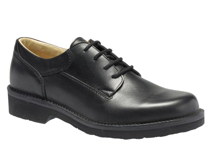 Semi orthopedische schoen herencollectie Napa