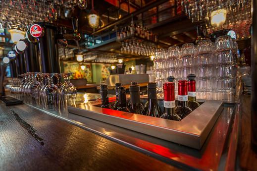 Horecatechniek nederland Beers and barrels 06