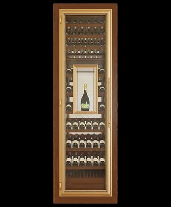 Vinoloq ééndeurskast