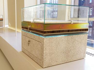 Bijeenkorf Beemer Glas
