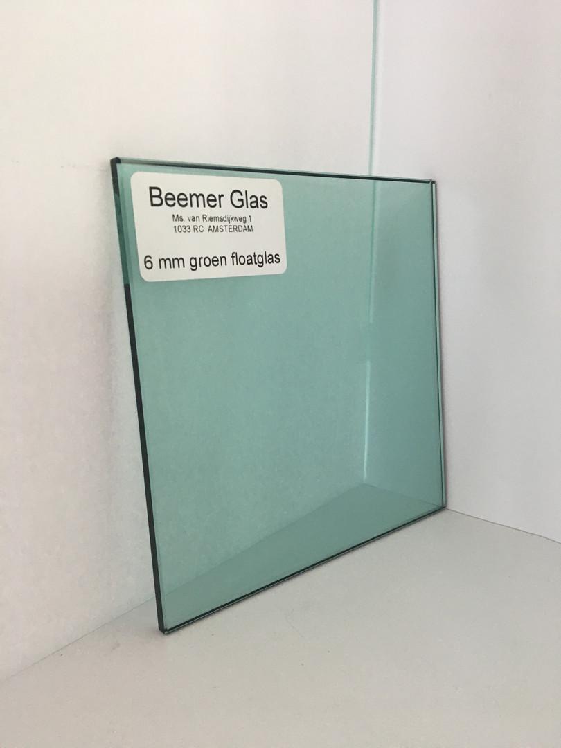 Glasgroothandel Floatglas Beemster Glas
