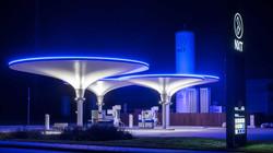 NXT duurzaam tankstation Boekelermeer