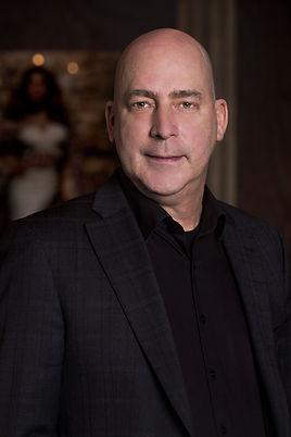 Eric Toren, directeur Hotel TwentySeven