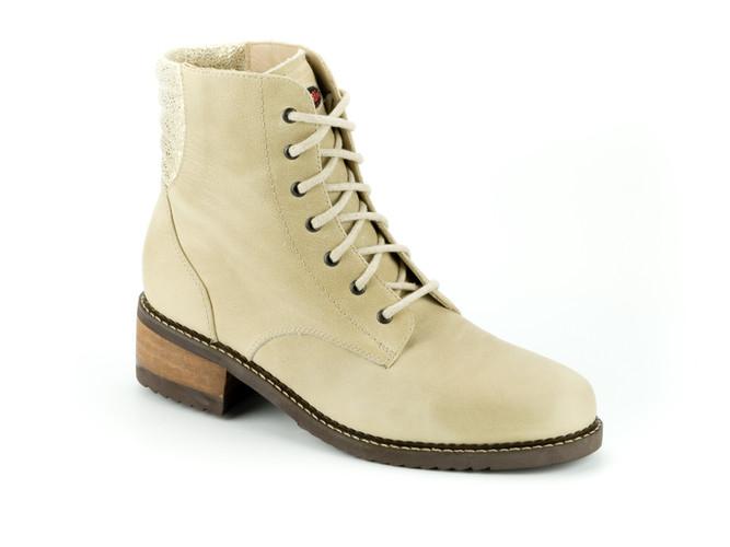 Orthopedische schoen damescollectie Moore Voe