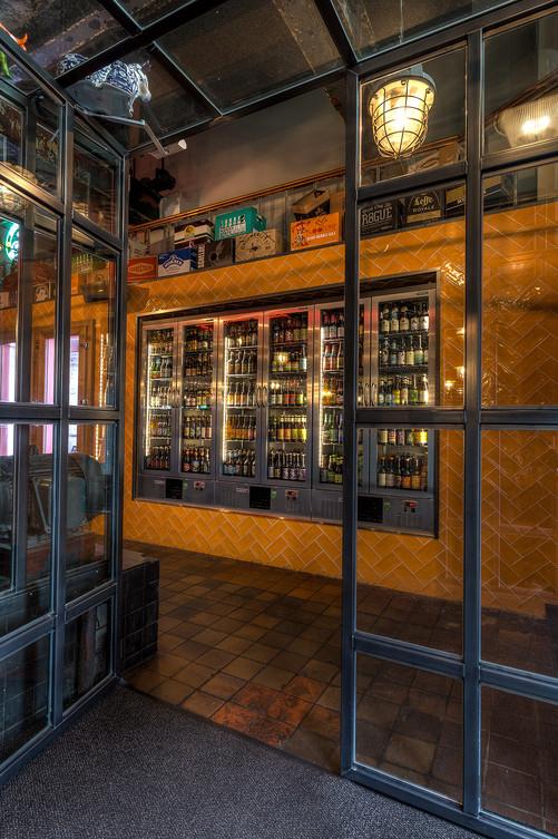 Horecatechniek nederland Beers and barrels 07