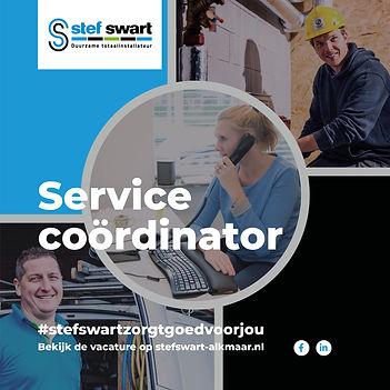 StefSwart_Vacature_ServiceCoordinator_In