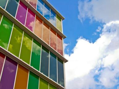 sky-window-glass-skyscraper-museum-color