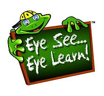 Eye See Eye Learn Logo