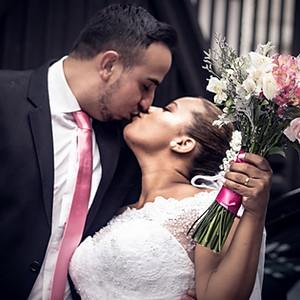 Casamento - Lana e Winicius