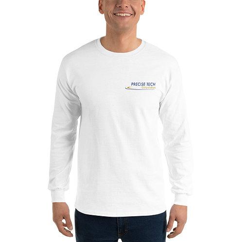 PTC-Men's Long Sleeve Shirt