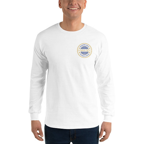 FC-Men's Long Sleeve Shirt
