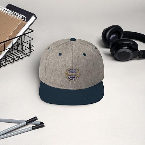 FC-Snapback Hat
