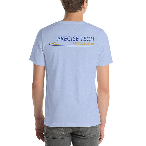 PTC-Short-Sleeve Unisex T-Shirt