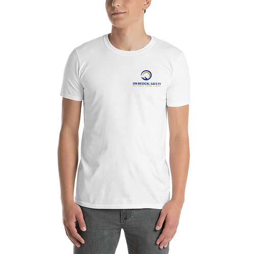 IMS-Short-Sleeve Unisex T-Shirt