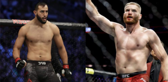 UFC 253 Co-Main Event Title Fight: Dominick Reyes vs. Jan Błachowicz Odds, Preview, and Prediction