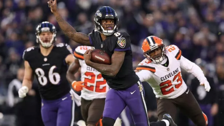 NFL Monday Night Football: Cleveland Browns vs. Baltimore Ravens Preview, Odds, and Prediction!