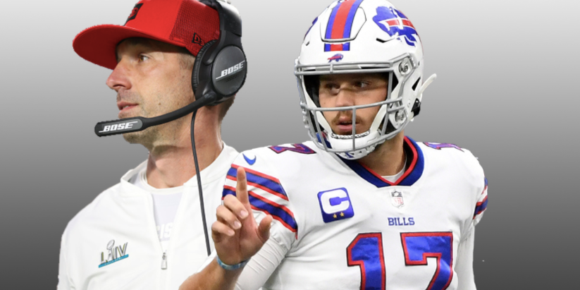 NFL Monday Night Football: San Fransisco 49ers vs. Buffalo Bills Preview, Odds, and Prediction