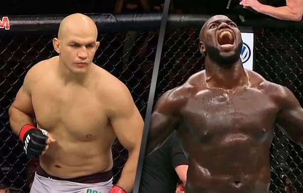 UFC 252 Main Card Preview, Odds and Predictions!