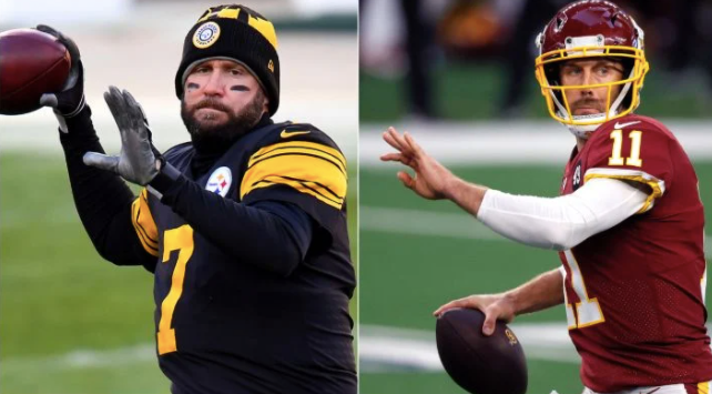 Monday Night Football: Pittsburgh Steelers vs. Washington Football Team Preview, Odds, Predictions!