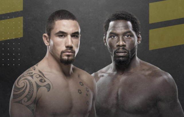 UFC 254 Co-Main Event: Robert Whittaker vs. Jared Cannonier Preview, Odds, and Prediction