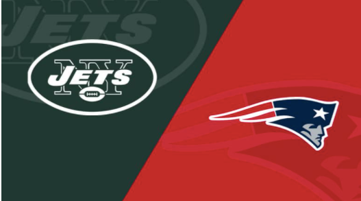 NFL Monday Night Football: New York Jets vs. New England Patriots Preview, Odds, and Prediction