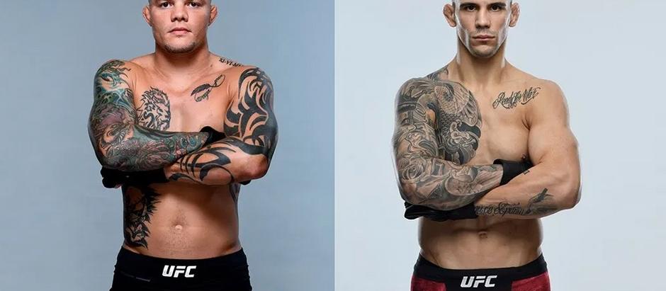 UFC Fighter Rakic loves to kill Lions