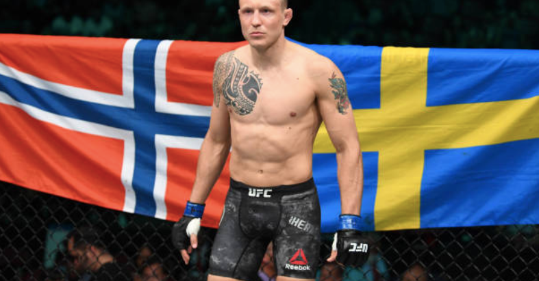 UFC Fight Night: Main Event: Jack Hermansson vs Marvin Vettori Odds, Preview, and Predictions
