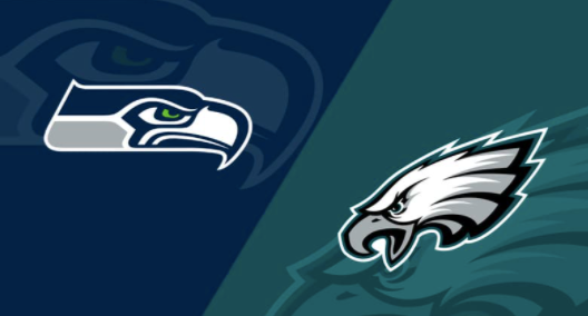 NFL Monday Night Football: Philadelphia Eagles vs. Seattle Seahawks Preview, Odds, and Prediction