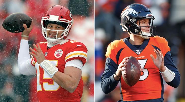 NFL Sunday Night Football: Kansas City Chiefs vs. Denver Broncos Preview, Odds, and Prediction