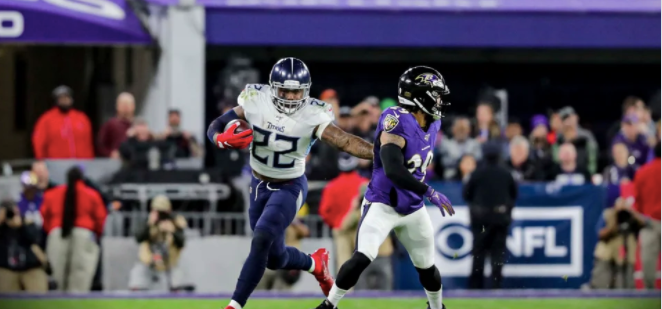 NFL Wildcard Weekend: Tennessee Titans vs. Baltimore Ravens Preview, Odds, and Predictions!