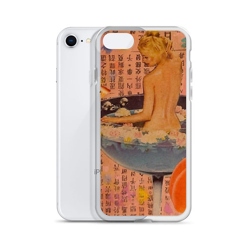 On the Rocks (iPhone Case) by Kelsi Jameson