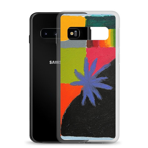 Hero Mother II (Samsung Case) by Kasey OBoyle