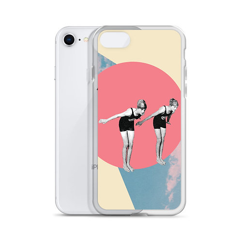 "Betsy Martin ""Ruth and Eleanor"" (iPhone Case)"