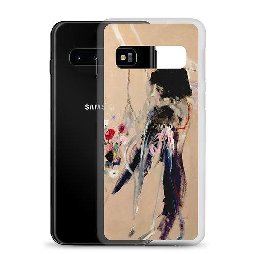 Black Swan (Samsung Case) by Carmen Marin
