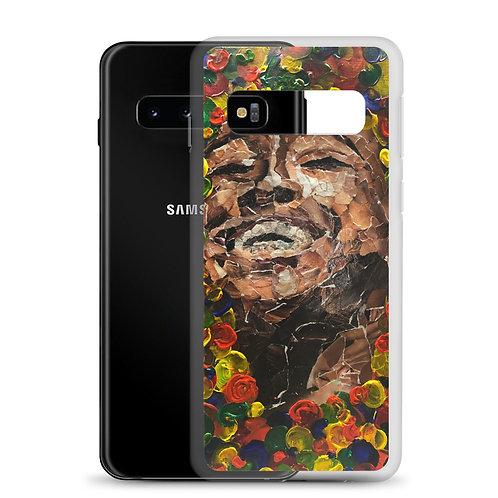 Joy (Samsung Case) by Ghia Haddad