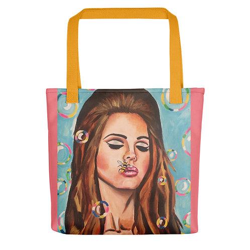 "Coco Martin ""Lana"" (Tote bag)"